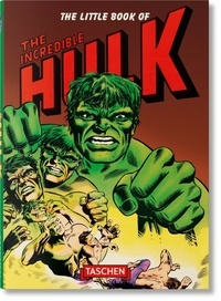 Roy Thomas et  Marvel - The Little Book of the Hulk.