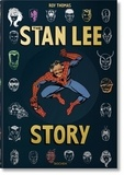 Roy Thomas - The Stan Lee Story.