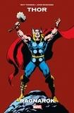 Roy Thomas et John Buscema - Thor  : Ragnarok.