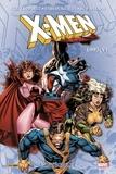 Roy Thomas et Steve Epting - X-Men l'Intégrale  : 1993 - Tome 5.