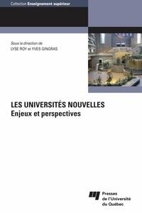 Roy - Universités nouvelles.