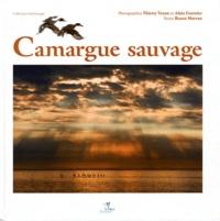 Rozen Morvan - Camargue sauvage.