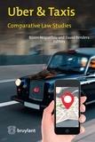 Rozen Noguellou et David Renders - Uber & Taxis - Comparative Law Studies.