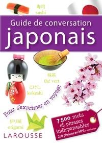 Téléchargez des ebooks pour j2ee Guide de conversation japonais  - 7 500 mots et phrases indispensables en francais