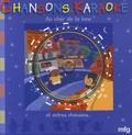 Rozenn Follio - Au clair de la lune et autres chansons. 1 Cédérom