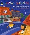 Rozenn Follio et Claude Samard - Au clair de la Lune - Et autres chansons. 1 DVD