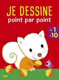 Rozenn Follio-Vrel - L'écureuil 1 à 10.