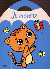 Rozenn Follio-Vrel - Le chat.