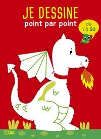 Rozenn Follio-Vrel - Le dragon 1 à 50.