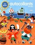 Rozenn Follio-Vrel - Les pirates !.