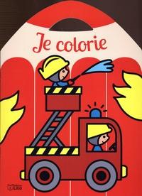 Rozenn Follio-Vrel - Les pompiers.