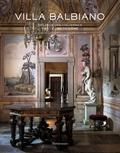 Ruben Modigliani et Bruno Ehrs - Villa Balbiano - Splendeurs italiennes sur le lac de Côme.