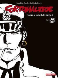 Accentsonline.fr Corto Maltese en noir et blanc Tome 13 Image