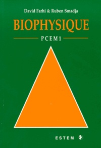 Deedr.fr Biophysique - PCEM 1 Image