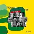 Rubens Figueiredo et Sérgio Sant'anna - Nouvelles brésiliennes.