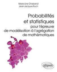 Lemememonde.fr Probabilités et statistiques pour l'épreuve de modélisation à l'agrégation de mathématiques Image