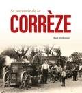 Rudi Molleman - Se souvenir de la Corrèze.