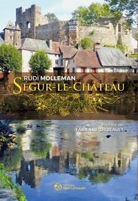 Rudi Molleman - Ségur-le-Château.