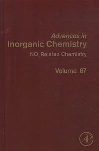 Advances in Inorganic Chemistry - Volume 67, Nox Related Chemistry.pdf