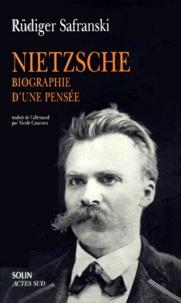 Google books téléchargement complet Nietzsche.  - Biographie d'une pensée