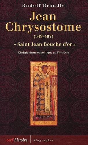 Saint Jean Bouche D Or