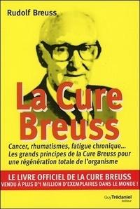 Alixetmika.fr La cure Breuss - Cancer, rumathismes, fatigue chronique... Les grands principes de la Cure Breuss pour une régénération totale de l'organisme Image