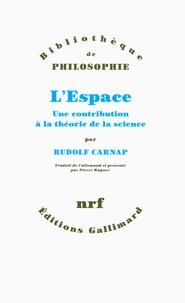 LEspace - Une contribution à la théorie de la science.pdf