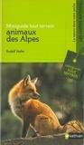 Rudolf Hofer - Animaux des Alpes.