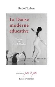 La danse moderne éducative.pdf