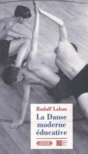 Rudolf Laban - .