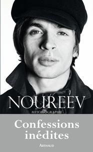Livres gratuits gratuits Téléchargement direct Noureev  - Autobiographie 9782081347632 in French par Rudolf Noureev CHM DJVU iBook