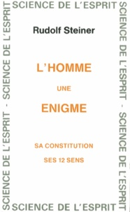 Rhonealpesinfo.fr L'homme, une énigme - Sa constitution, ses 12 sens Image