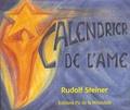 Rudolf Steiner - Le calendrier de l'âme.
