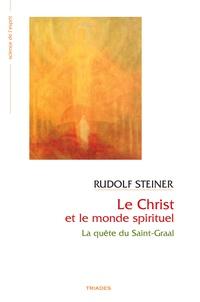 Le Christ et le monde spirituel.pdf