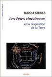 Rudolf Steiner - Les fêtes chrétiennes et la respiration de la Terre.