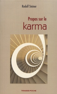 Lesmouchescestlouche.fr Propos sur le karma Image