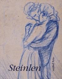 Rudolf Velhagen et Sylvie Gonzalez - Théophile-Alexandre Steinlen - Chroniqueur d'une fin de siècle.