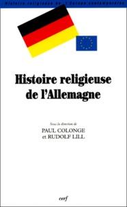 Rudolph Lill et Paul Colonge - .