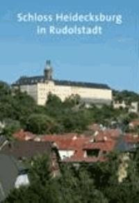 Rudolstadt-Schloss Heidecksburg.