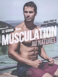 Ebook dictionnaire français téléchargement gratuit Le guide de la musculation au naturel