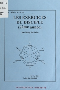 Rudy de Sirius - Les exercices du disciple (2ème année).