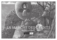 Rudy Lespinet - La marche des géants.