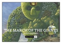 Rudy Lespinet - The March of the Giants.