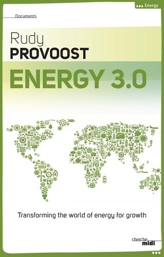 Energy 3.0 -anglais-