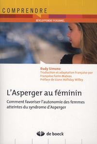 LAsperger au féminin - Comment favoriser lautonomie des femmes atteintes du syndrôme dAsperger.pdf