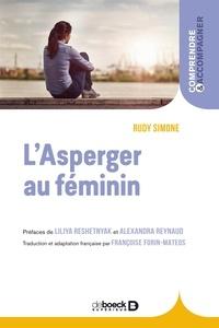 Rudy Simone - L'Asperger au féminin.