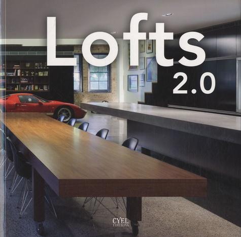 Rudy Stevens - Lofts 2.0.