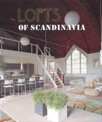 Rudy Stevens et Philippe De Baeck - Lofts of Scandinavia.