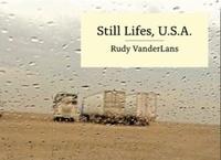 Rudy Vanderlans - Still lifes, USA.