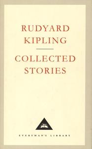 Rudyard Kipling - Collected Stories.